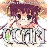 Centro Cultural Anime y Manga