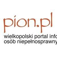 Wielkopolski Portal Informacyjny Osób Niepełnosprawnych PION.pl