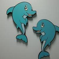 Niepubliczne Przedszkole Językowe Delfinki Oddział Łużycka 73A