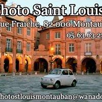 Photo Saint-Louis Montauban
