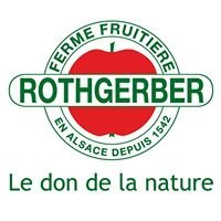 Rothgerber Ferme Fruitière