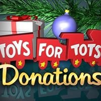 Antelope Valley Toys for Tots