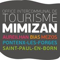 Vacances à Mimizan