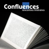 Confluences - Rencontres littéraires