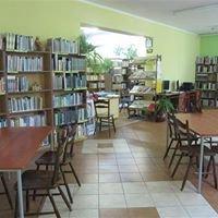 Miejsko- Gminna Biblioteka Publiczna w Trzcińsku- Zdroju