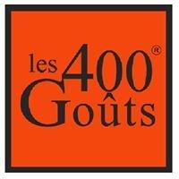 LES 400 GOUTS
