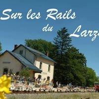 Velo Rail Sainte Eulalie