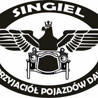 Klub Przyjaciół Pojazdów Dawnych - SINGIEL
