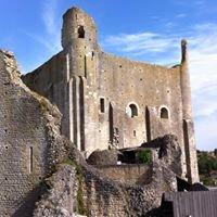 Chauvigny Cité Médiévale