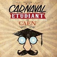 Carnaval Etudiant de Caen - Officiel