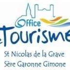 Saint Nicolas de la Grave - Office de Tourisme