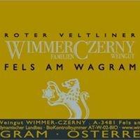 Wimmer-Czerny, Weingut