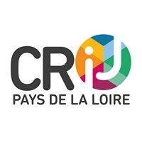 CRIJ Pays de la Loire