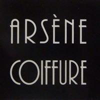 Coiffure Arsene