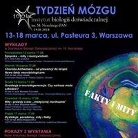 Tydzień Mózgu Warszawa