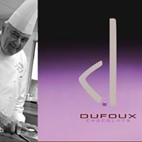 Bernard Dufoux, chocolatier