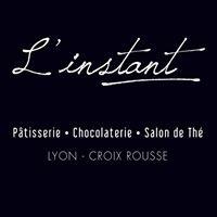 L'instant, Lyon Croix Rousse - Pâtisserie, Chocolaterie, Salon de Thé