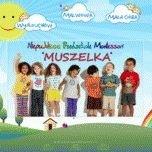 """Przedszkole Montessori """"Muszelka"""" ul.Malwowa"""