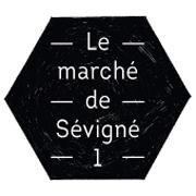 Le marché de Sévigné