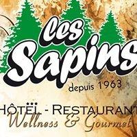Les Sapins Manigod Hôtel Restaurant Wellness & Gourmet