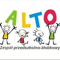 Integracyjne Przedszkole i żłobek Alto