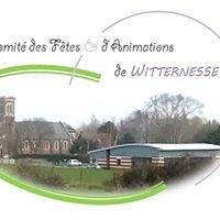 Comité des Fêtes et d'Animations de Witternesse