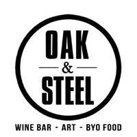 Oak & Steel Wine Bar