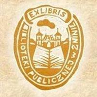 Miejska i Powiatowa Biblioteka Publiczna w Żninie