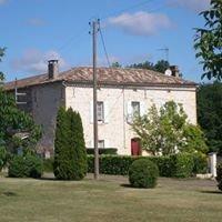 Gîte Aeylis en Périgord pourpre