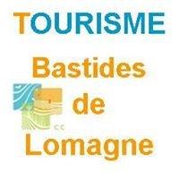 Office de Tourisme Bastides de Lomagne