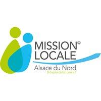 Mission Locale d'Alsace du Nord
