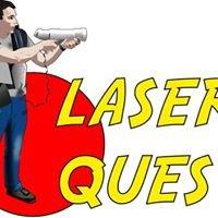 Laser Quest de Vendenheim