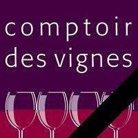 Comptoir des Vignes Souillac