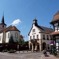 Commune de Betschdorf