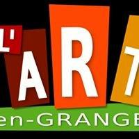 L'art En Grange Englefontaine