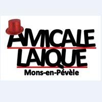 Amicale Laïque Mons En Pévèle