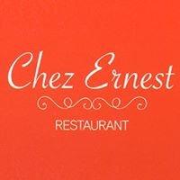Chez Ernest restaurant