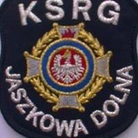OSP KSRG Jaszkowa Dolna