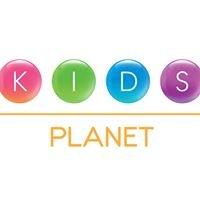 Przedszkole & Żłobek Kids Planet