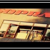 Soprano Bowling & Restauracja