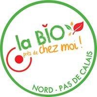 A PRO BIO La Bio près de chez moi en Nord - Pas de Calais