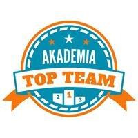 Akademia Sportowa Top Team - Judo Kids