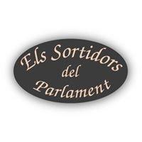 Bodega Els Sortidors del Parlament
