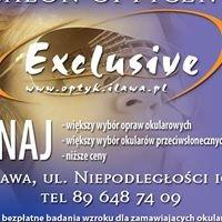 Salon Optyczny Exclusive