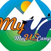 Maj UŚ Camp - MY UŚ