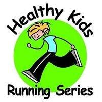 Healthy Kids Running Series Richmond