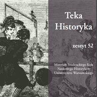 """""""Teka Historyka"""""""