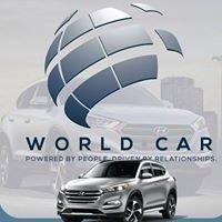 World Car Hyundai South