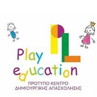 Play education Λάρισα