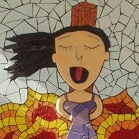 Creativity Wild Mosaics